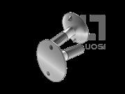 CNS 4421-1981 夹紧用座螺栓