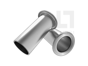 DS 51403-1981 米制圆头管状铆钉