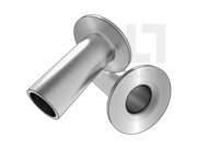 DS 51403-1981 米制平头管状铆钉