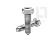 DIN 7500A-2000 开槽圆柱头三角锁紧螺钉