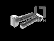 预埋槽T型螺栓(L=63mm)