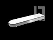 GB/T 16922-1997 C型薄型平键