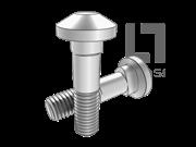 TB/B 2347-1993 10.9级高强度接头螺栓