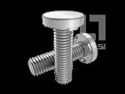 DIN 34817-2001 焊接螺钉