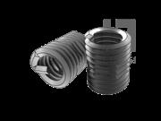 DIN 8140-1-1999 锁紧型钢丝螺套(L=2.5d)