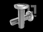 IFI 148-7-2002 TC4型平圆头带环四点式上承接面焊接螺钉表7
