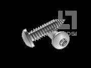 IFI 502-12-1982 AB牙四方槽盘头自攻螺钉表12
