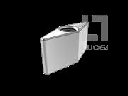 JB/T 8004.6-1999 菱形螺母