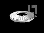 QIB/IND 70093-2014 接地长刺破垫圈
