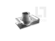 QC/T 608-2011 B型板簧螺母