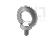 JIS B1168-1975 吊环螺钉