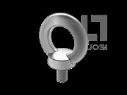 JIS B1168-1994 吊环螺钉