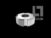 GB/T 810-1988 小圆螺母(d≤M100)