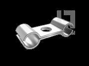 Q 679-1999 对称双管夹片