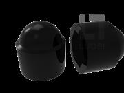 QC/T 343-1999 螺母保护帽