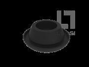 QC/T 624-1999 橡胶堵塞