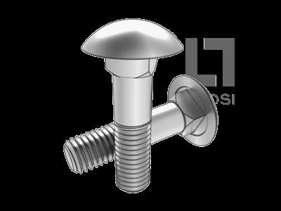 GB 794 加強半圓頭方頸螺栓