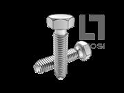 GB/T 6563-2014 六角头自挤螺钉