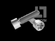 GB/T 6564.1-2014 梅花槽圆柱头自挤螺钉