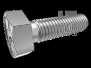 GB/T 29.2-2013 十字槽凹穴六角头螺栓