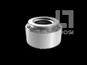 QIB/IND CLA 统一螺纹铝合金压铆螺母