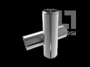 GB/T 879.2-2000 轻型直槽弹性圆柱销