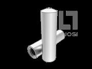 GB/T 902.2-2010 电弧螺柱焊用焊接螺母柱(ID型内螺纹螺柱)