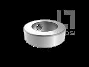 CNS 121-1947 重型螺丝销锁紧挡圈(24mm≤d≤70mm)