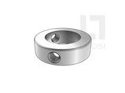 CNS 121-1947 重型螺丝销锁紧挡圈(72mm≤d≤150mm)