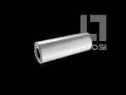 ISO 8748-2007 重型卷制弹性圆柱销(钢和马氏体不锈钢)