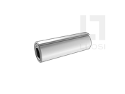 ISO 8750-1997 标准型卷制弹性圆柱销(钢和马氏体不锈钢)